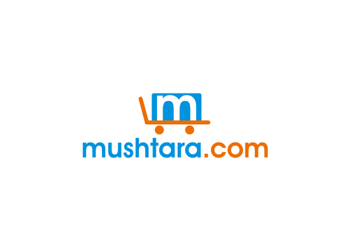 Mushtara.com A Logo, Monogram, or Icon  Draft # 270 by ibed05
