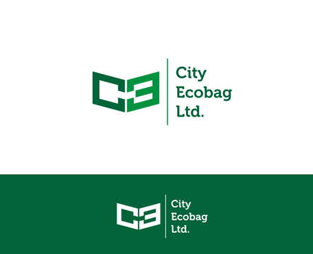 City Ecobag Ltd. A Logo, Monogram, or Icon  Draft # 171 by hambaAllah