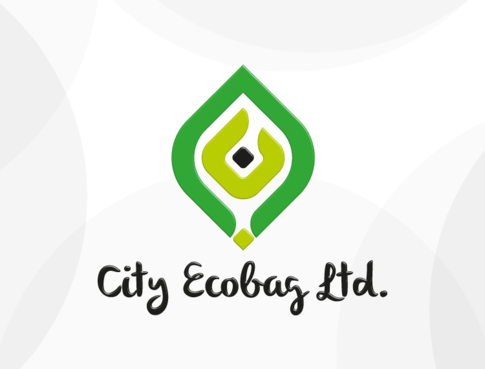 City Ecobag Ltd. A Logo, Monogram, or Icon  Draft # 179 by Nadeemzillion