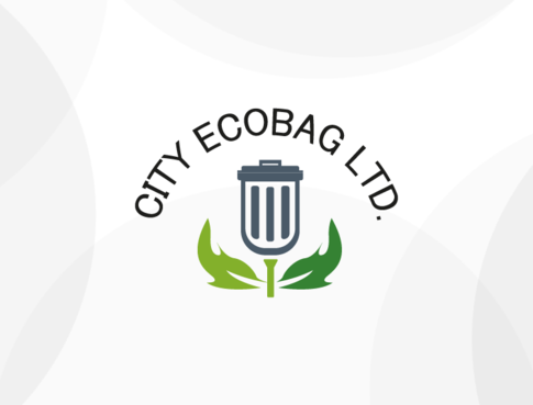 City Ecobag Ltd. A Logo, Monogram, or Icon  Draft # 180 by Nadeemzillion