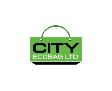 City Ecobag Ltd. A Logo, Monogram, or Icon  Draft # 186 by LogoXpert