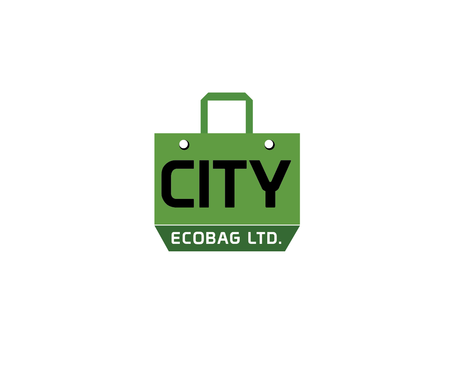 City Ecobag Ltd. A Logo, Monogram, or Icon  Draft # 188 by LogoXpert