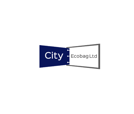 City Ecobag Ltd. A Logo, Monogram, or Icon  Draft # 191 by Best1