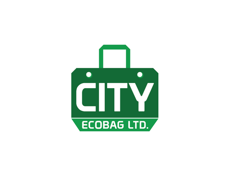 City Ecobag Ltd. A Logo, Monogram, or Icon  Draft # 192 by LogoXpert