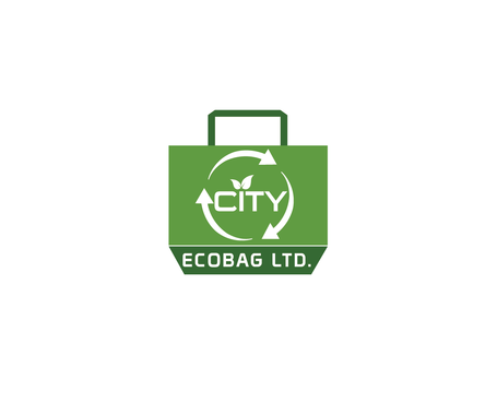 City Ecobag Ltd. A Logo, Monogram, or Icon  Draft # 193 by LogoXpert