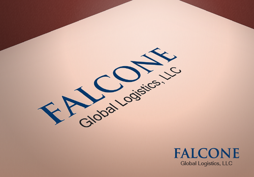 Falcone Global Logistics, LLC A Logo, Monogram, or Icon  Draft # 103 by muhammadrashid