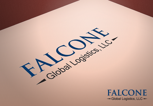 Falcone Global Logistics, LLC A Logo, Monogram, or Icon  Draft # 105 by muhammadrashid