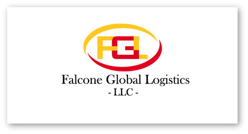 Falcone Global Logistics, LLC A Logo, Monogram, or Icon  Draft # 107 by nurmi