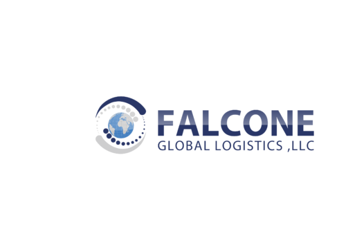 Falcone Global Logistics, LLC A Logo, Monogram, or Icon  Draft # 108 by shahiqbal