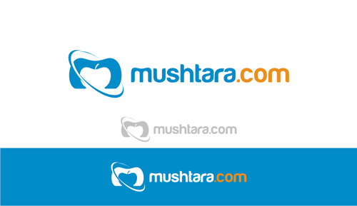 Mushtara.com A Logo, Monogram, or Icon  Draft # 389 by onetwo