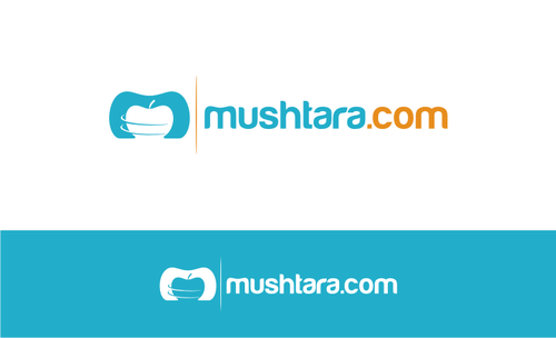 Mushtara.com A Logo, Monogram, or Icon  Draft # 391 by onetwo