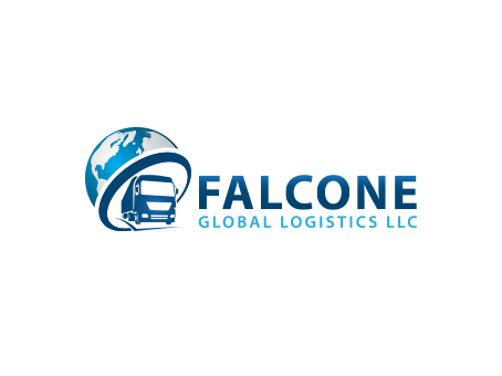 Falcone Global Logistics, LLC A Logo, Monogram, or Icon  Draft # 118 by falconisty