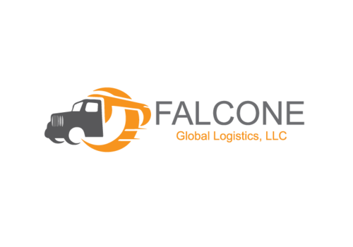 Falcone Global Logistics, LLC A Logo, Monogram, or Icon  Draft # 120 by astana99