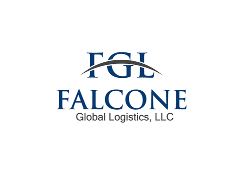 Falcone Global Logistics, LLC A Logo, Monogram, or Icon  Draft # 142 by muhammadrashid