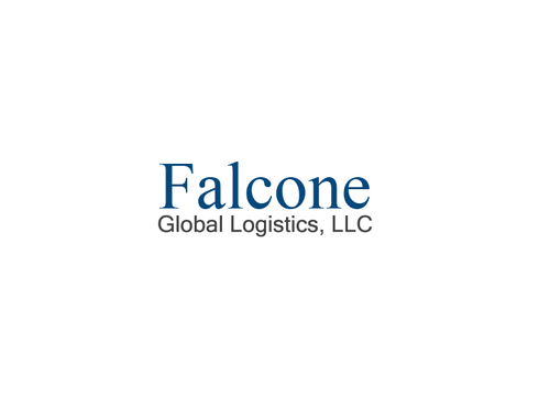 Falcone Global Logistics, LLC A Logo, Monogram, or Icon  Draft # 146 by muhammadrashid
