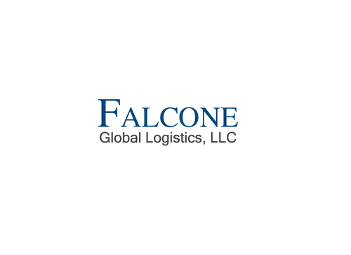 Falcone Global Logistics, LLC A Logo, Monogram, or Icon  Draft # 148 by muhammadrashid