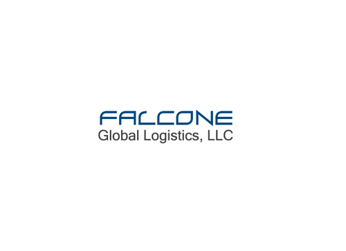 Falcone Global Logistics, LLC A Logo, Monogram, or Icon  Draft # 150 by muhammadrashid