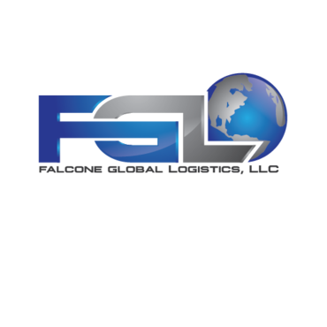 Falcone Global Logistics, LLC A Logo, Monogram, or Icon  Draft # 167 by Zaldoi