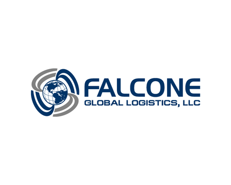 Falcone Global Logistics, LLC A Logo, Monogram, or Icon  Draft # 185 by chely