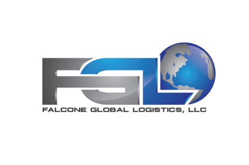 Falcone Global Logistics, LLC A Logo, Monogram, or Icon  Draft # 211 by Zaldoi