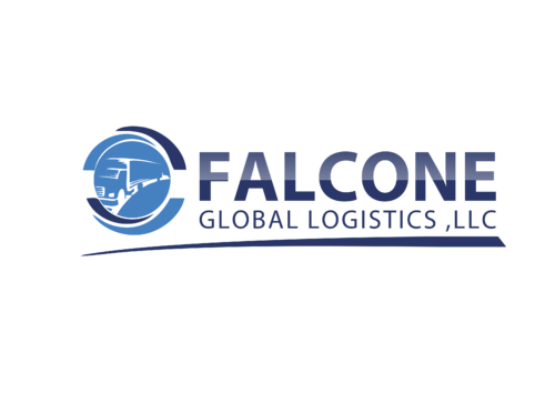 Falcone Global Logistics, LLC A Logo, Monogram, or Icon  Draft # 213 by shahiqbal