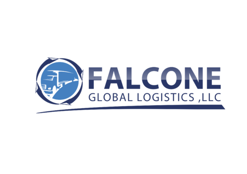 Falcone Global Logistics, LLC A Logo, Monogram, or Icon  Draft # 214 by shahiqbal