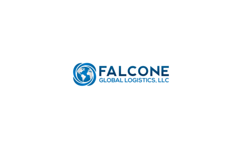 Falcone Global Logistics, LLC A Logo, Monogram, or Icon  Draft # 225 by RIZKYonOne
