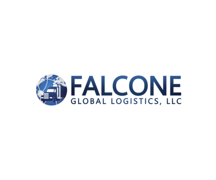 Falcone Global Logistics, LLC A Logo, Monogram, or Icon  Draft # 227 by Dinasti