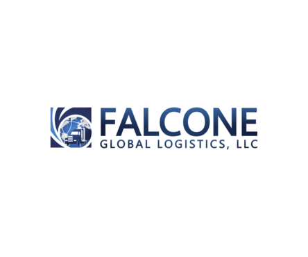 Falcone Global Logistics, LLC A Logo, Monogram, or Icon  Draft # 228 by Dinasti