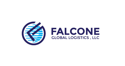 Falcone Global Logistics, LLC A Logo, Monogram, or Icon  Draft # 246 by DanielDesign