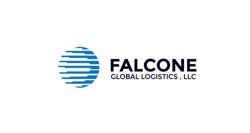 Falcone Global Logistics, LLC A Logo, Monogram, or Icon  Draft # 247 by DanielDesign