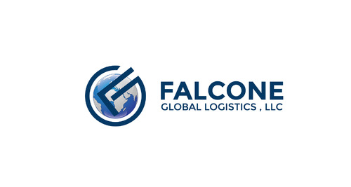 Falcone Global Logistics, LLC A Logo, Monogram, or Icon  Draft # 248 by DanielDesign