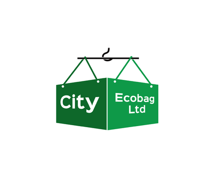 City Ecobag Ltd. A Logo, Monogram, or Icon  Draft # 248 by Best1