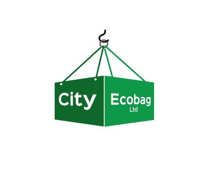 City Ecobag Ltd. A Logo, Monogram, or Icon  Draft # 250 by Best1