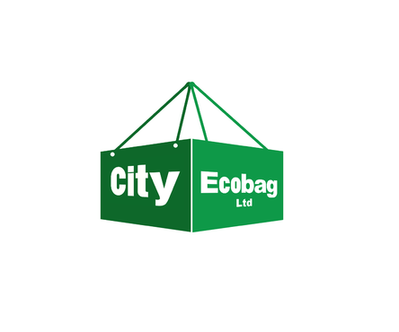 City Ecobag Ltd. Logo Winning Design by Best1