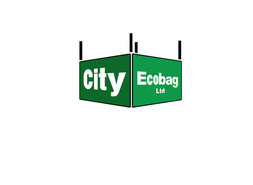 City Ecobag Ltd. A Logo, Monogram, or Icon  Draft # 257 by Best1