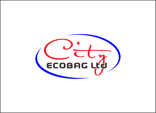 City Ecobag Ltd. A Logo, Monogram, or Icon  Draft # 268 by riavideofoto