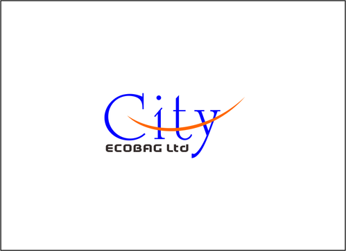 City Ecobag Ltd. A Logo, Monogram, or Icon  Draft # 270 by riavideofoto