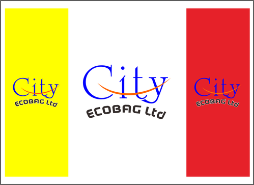 City Ecobag Ltd. A Logo, Monogram, or Icon  Draft # 274 by riavideofoto