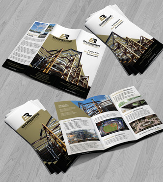 Engineering Resources - Fort Wayne, IN Marketing collateral  Draft # 2 by Achiver