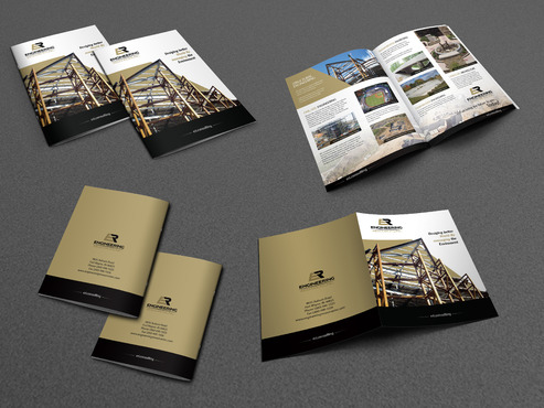 Engineering Resources - Fort Wayne, IN Marketing collateral  Draft # 4 by Achiver