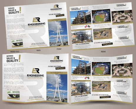Engineering Resources - Fort Wayne, IN Marketing collateral  Draft # 5 by DJJOHN