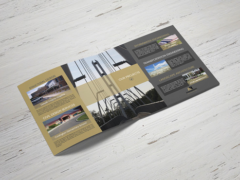 Engineering Resources - Fort Wayne, IN Marketing collateral  Draft # 13 by moatazazab