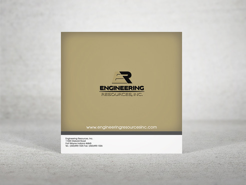 Engineering Resources - Fort Wayne, IN Marketing collateral  Draft # 14 by moatazazab