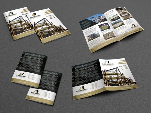 Engineering Resources - Fort Wayne, IN Marketing collateral  Draft # 15 by Achiver