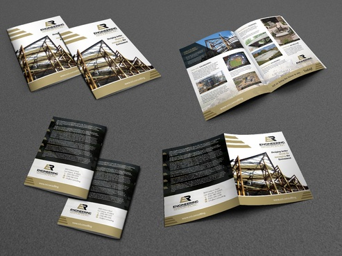 Engineering Resources - Fort Wayne, IN Marketing collateral  Draft # 16 by Achiver