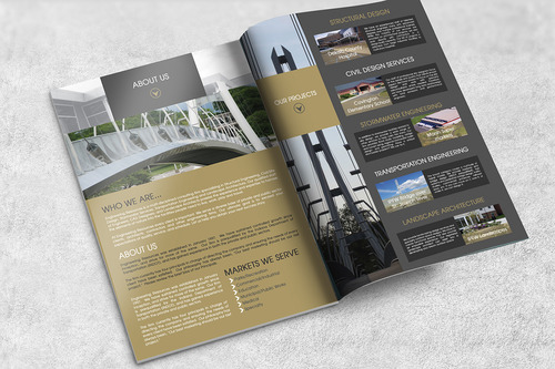 Engineering Resources - Fort Wayne, IN Marketing collateral  Draft # 18 by moatazazab