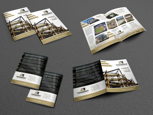 Engineering Resources - Fort Wayne, IN Marketing collateral  Draft # 19 by Achiver