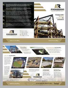 Engineering Resources - Fort Wayne, IN Marketing collateral  Draft # 20 by Achiver