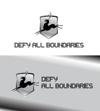 Defy All BOUNDARIES A Logo, Monogram, or Icon  Draft # 391 by yue0777
